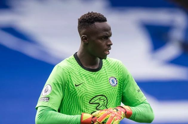 Édouard Mendy won't be fit for at least another week, which means more Kepa! - Bóng Đá