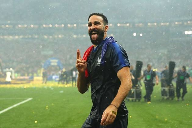 'Too much going out, too many girls' - Ex-France defender Rami admits love of food and partying held career back - Bóng Đá