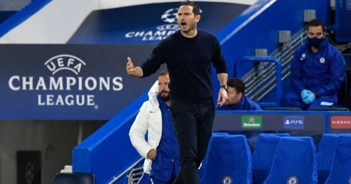 Frank Lampard - Sevilla are a team who can win the Champions League this season - Bóng Đá