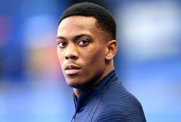 Paul Scholes says he was 'almost conned' by Anthony Martial over major Man Utd 'problem' - Bóng Đá