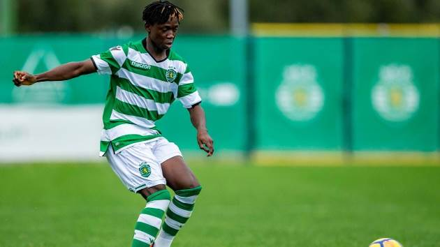 The father of Joelson Fernandes has revealed that his son was indeed the subject of interest from Arsenal - Bóng Đá