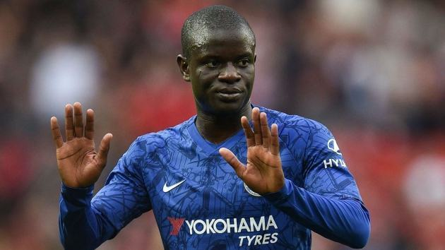 N'Golo Kante Wants To Leave Chelsea & Inter Will Try To Sign Him In January, French Media Claim - Bóng Đá