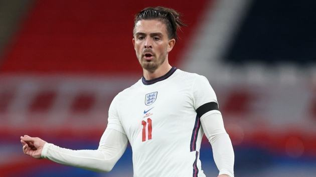 Jack Grealish receives Manchester City message as fee agreed for Aston Villa transfer target - Bóng Đá
