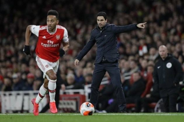 Ian Wright identifies major 'problem' for Arsenal ahead of Manchester United clash - Bóng Đá