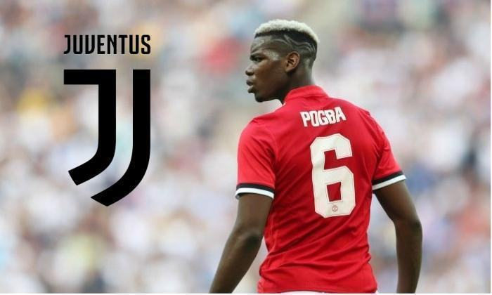 Real Madrid rule out Paul Pogba transfer after Manchester United exit hint - Bóng Đá