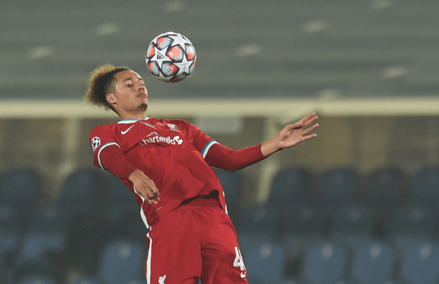 Diogo Jota and 2 more reasons why Van Dijk's absence unlikely to be as painful for Liverpool as it was expected - Bóng Đá