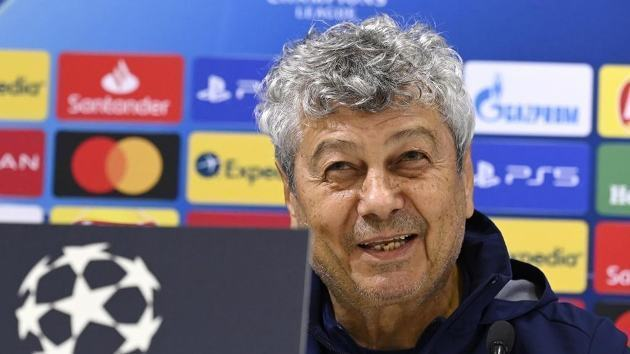 Lucescu: I don't think Barcelona are at the level to win the Champions League - Bóng Đá