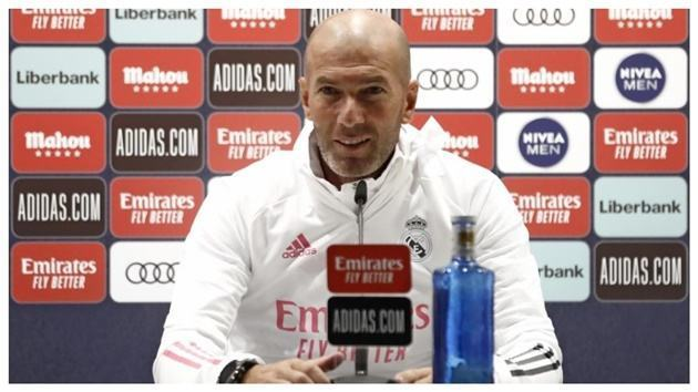 Zidane: Hazard knows this is a tricky moment, but he is strong and doing well - Bóng Đá