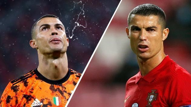 A year to forget for Cristiano Ronaldo - Bóng Đá