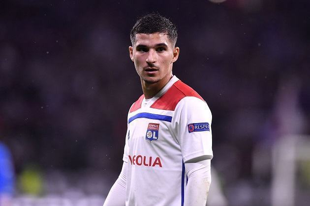 Lyon chief explains why they rejected Arsenal's Aouar bid, does not rule out January sale - Bóng Đá