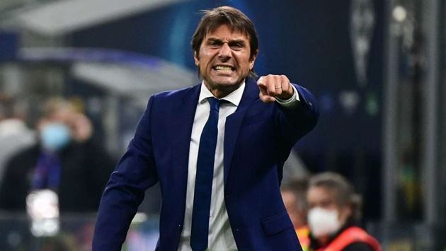'I was very close to joining Real Madrid' - Conte reveals he had multiple chances to move to Spain - Bóng Đá