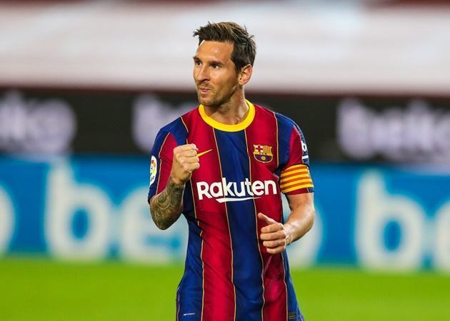 Messi will have to take pay cut to extend contract, says Barca presidential candidate Freixa - Bóng Đá