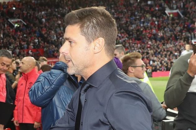 Manchester United approach Mauricio Pochettino about becoming manager - Bóng Đá