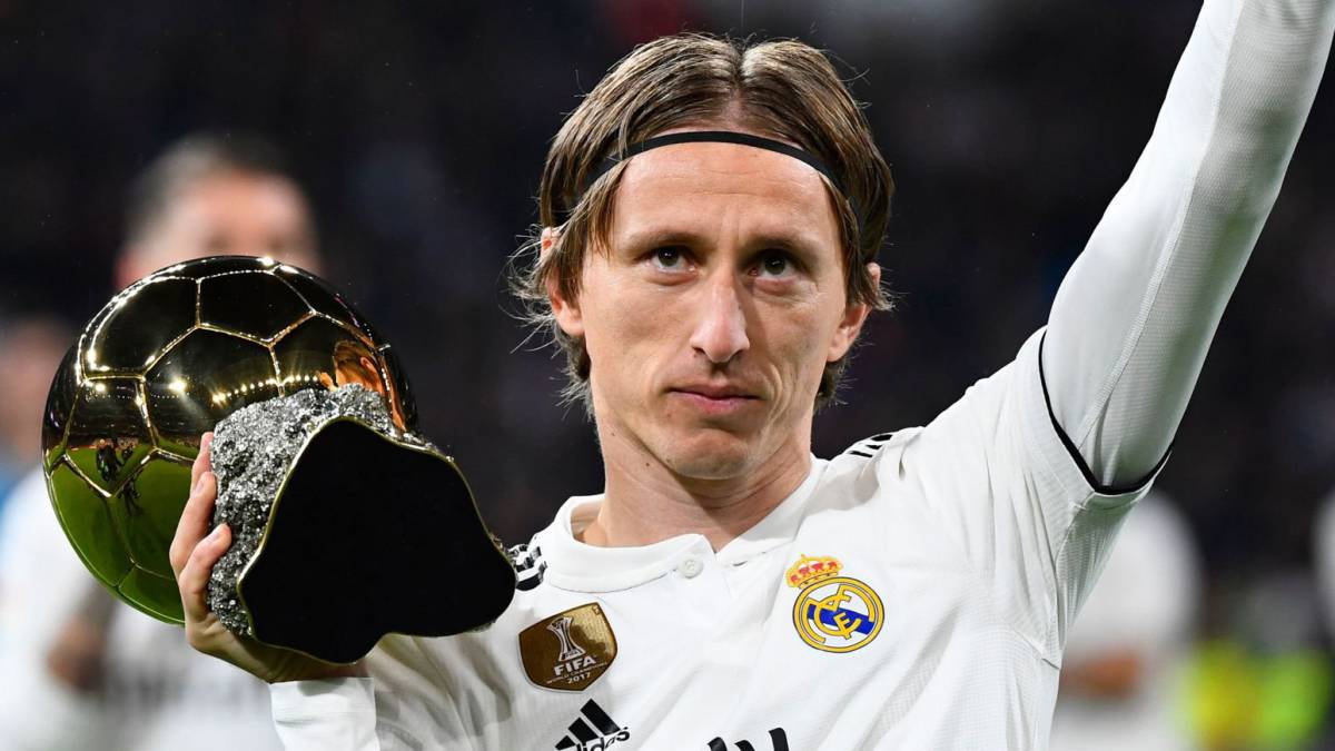Newcastle United: Luka Modric reveals how close he was to joining Magpies before Spurs - Bóng Đá