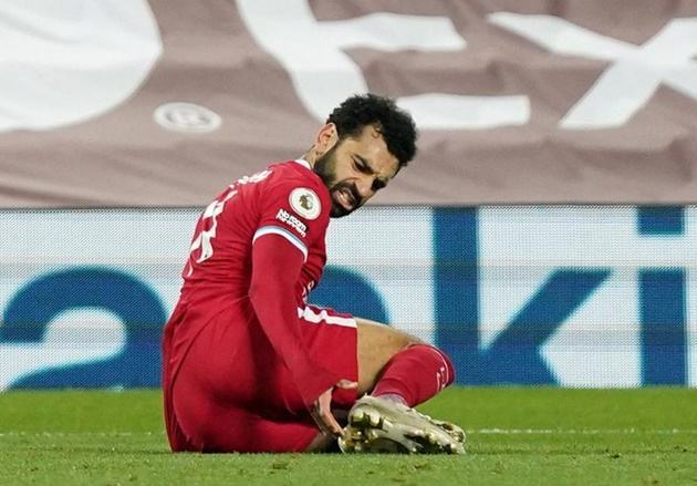 Graeme Souness and David Moyes accuses Mo Salah of 'falling in a totally unnatural way' to win penalty in Liverpool win - Bóng Đá