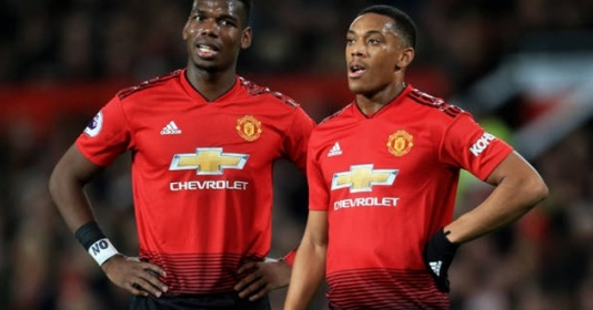 """""""Hala Madrid"""": Wife of Anthony Martial admits she would love him to move to Real Madrid - Bóng Đá"""